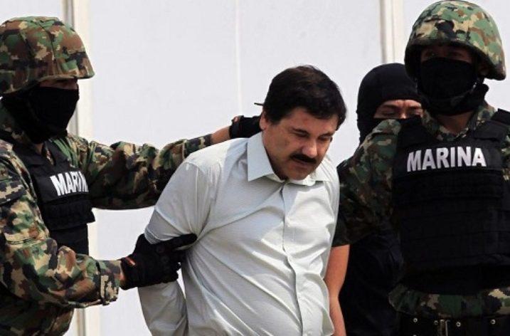 El Chapo: The Pendulum Swings