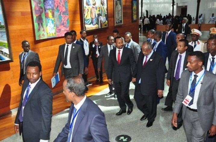 Ethiopia, Djibouti keen on promoting Horn regional integration