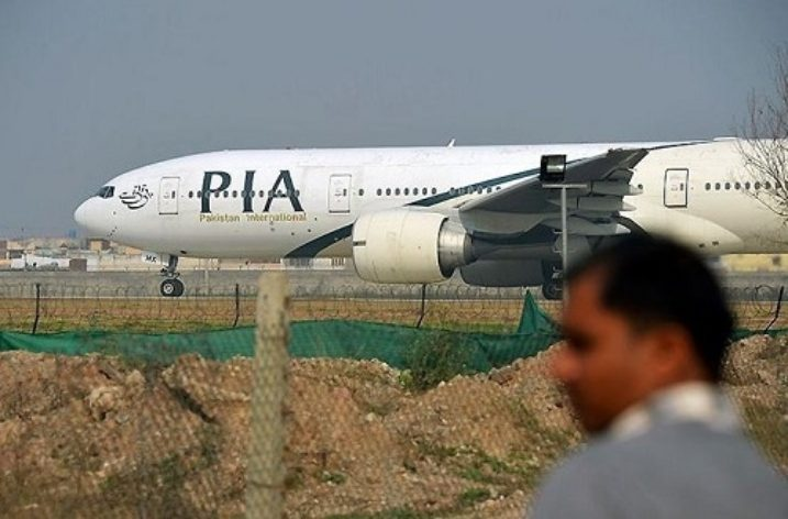 A History of Corruption: Can Pakistan save its National Airline?