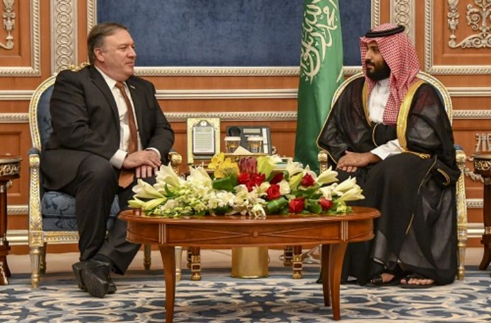 The Middle East and Israeli Gains: Bridging the Diplomatic Divide