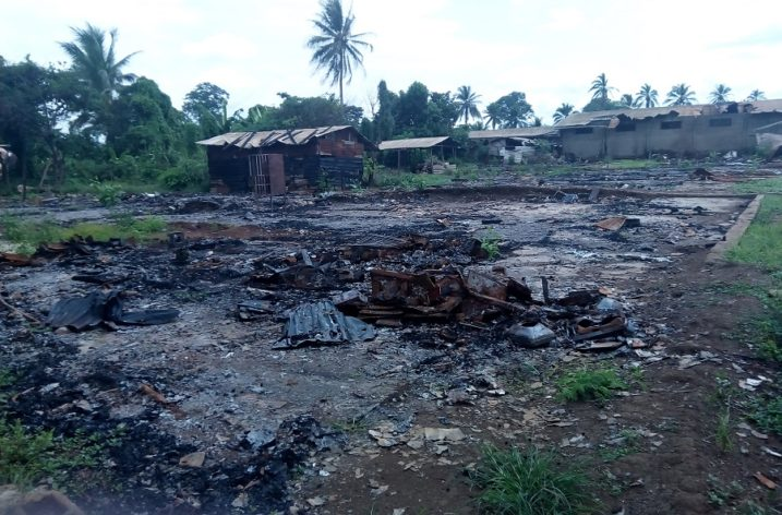 Anglophone Cameroon Uprising: Horror Of A War That The World Ignores