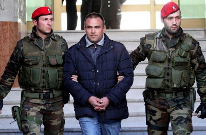 The Ndrangheta Mafia's Drug Trafficking Entity