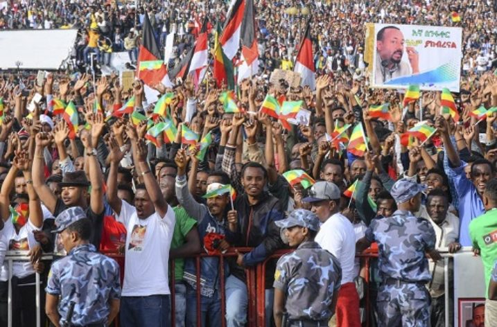 Ethiopia: Muffle us not overtly or covertly