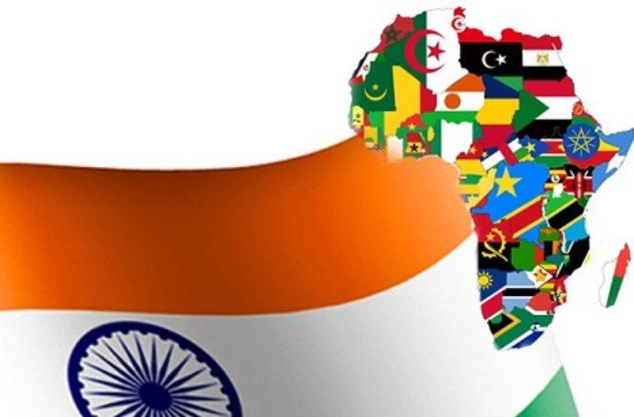 The African Safari: Indian Options