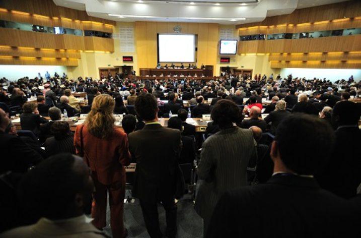 Financing AU reform through a shared political will