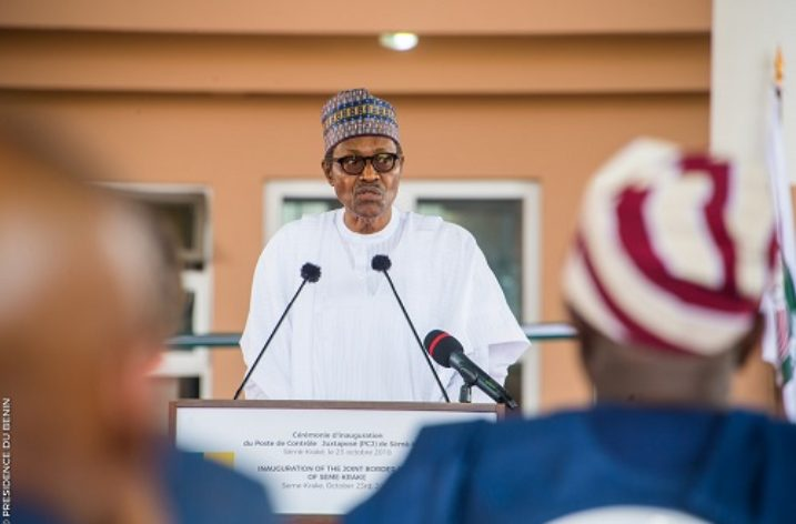 President Buhari, Trust, and the National Assembly