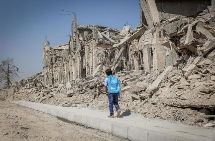 World has failed to protect children in conflict in 2018 – UNICEF