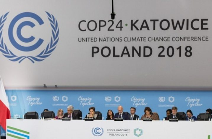 COP24: Green, Gender focus, in UN's crucial Climate Change conference