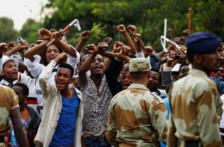 Ethiopia: Hitting the final nail in the tyrants' coffin