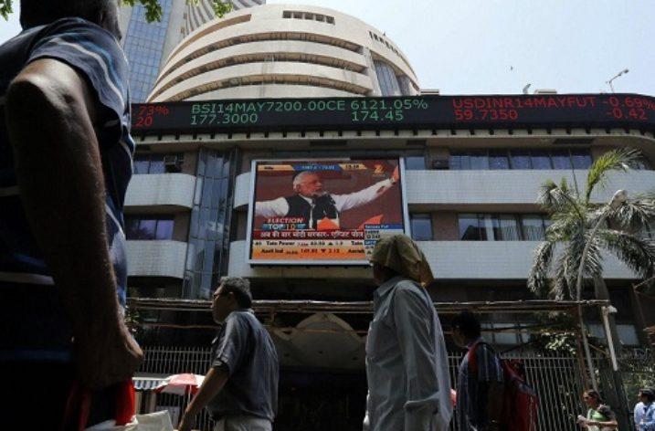 The India Story: Lok Sabha Elections vs Equity Markets