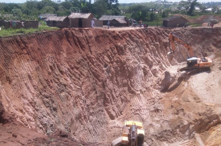 How illegal Chinese mining destroys livelihoods and fuels conflicts in Cameroon
