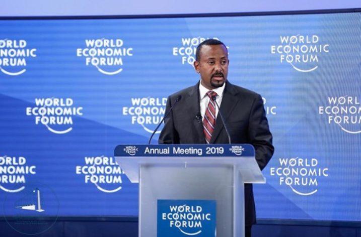 Ethiopia: Basking under the global spotlight