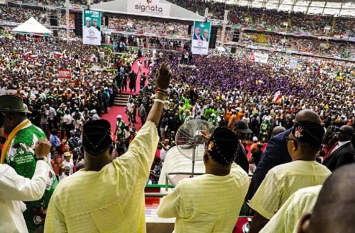 Nigeria: Shared Economic Rejuvenation