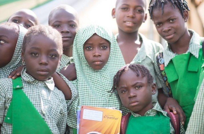 Still nothing for Nigerian children