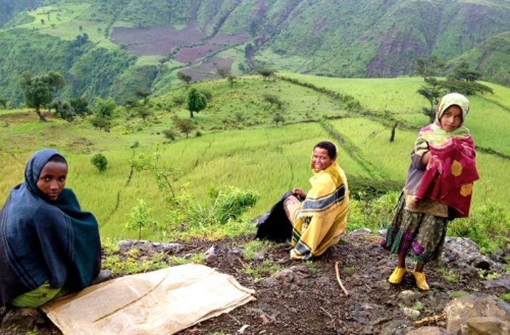 Ethiopia: Is there a better option in managing land and natural resources?