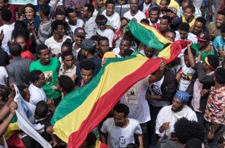 Ethiopia: Recalcitrance not dampening a reform embraced by the majority