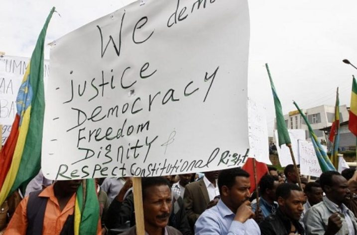Ethiopia: The pipe dream of reversing reform