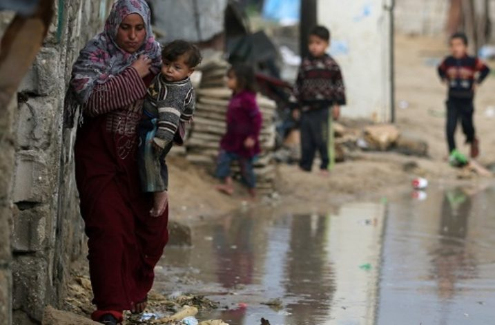 Fuel crisis rapidly draining last 'coping capacities' of Palestinians in Gaza