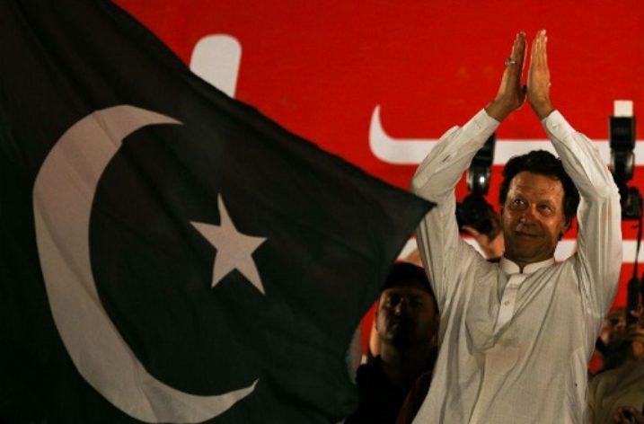 The Political Dynamics of Pakistan