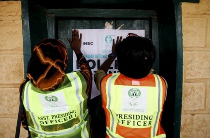 Nigeria 2019 Election: Terminating A History Of Mistakes
