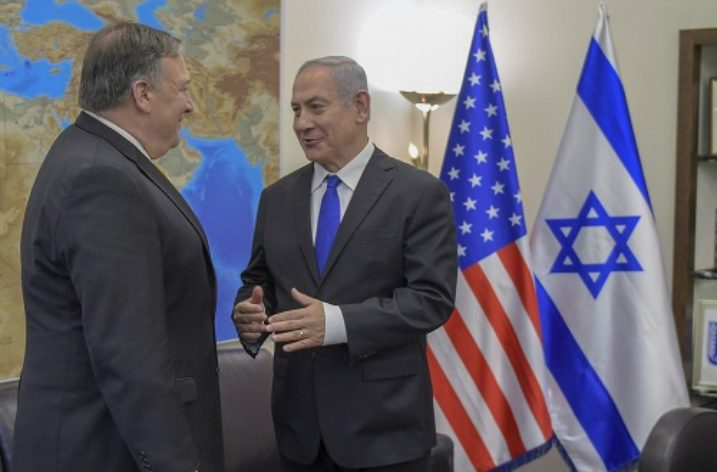 The 'American Knesset': BDS and Dual Loyalty