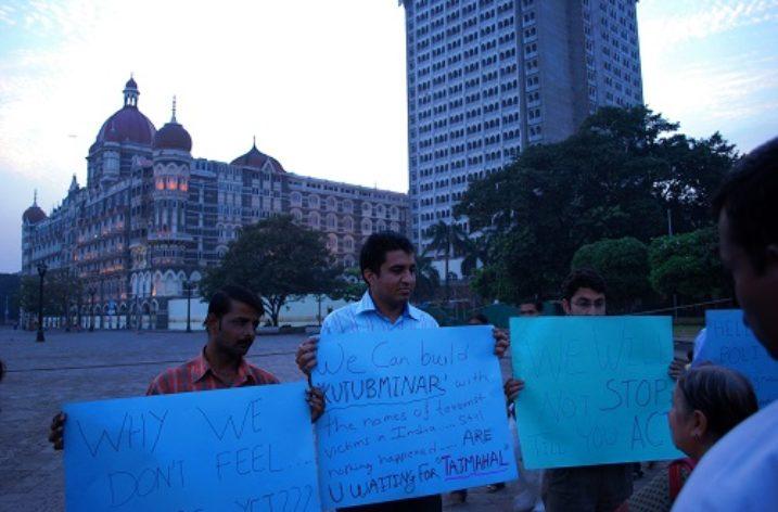 Lawfare as a Tool of Strategic Coercion: A Case Study of Mumbai