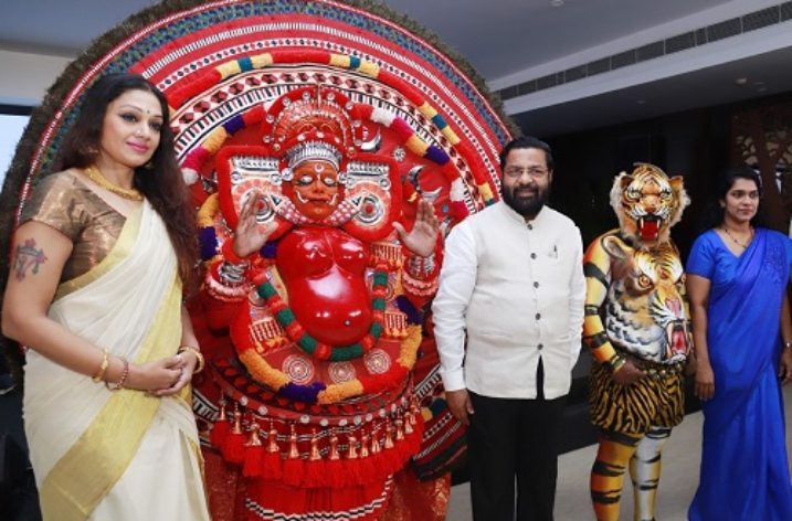 Kerala Tourism changes campaign from landscape to humanscape