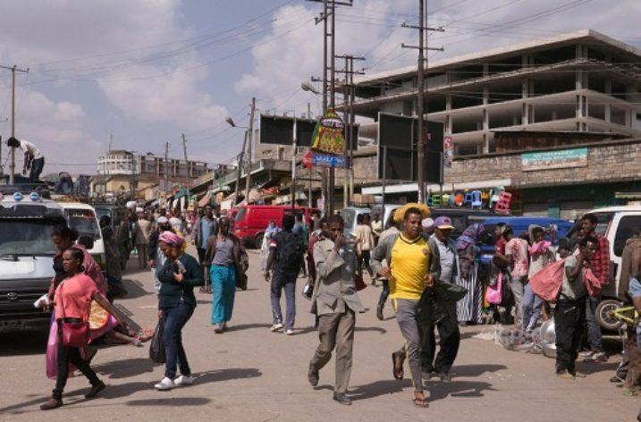 Ethiopia: Killing many birds with one stone