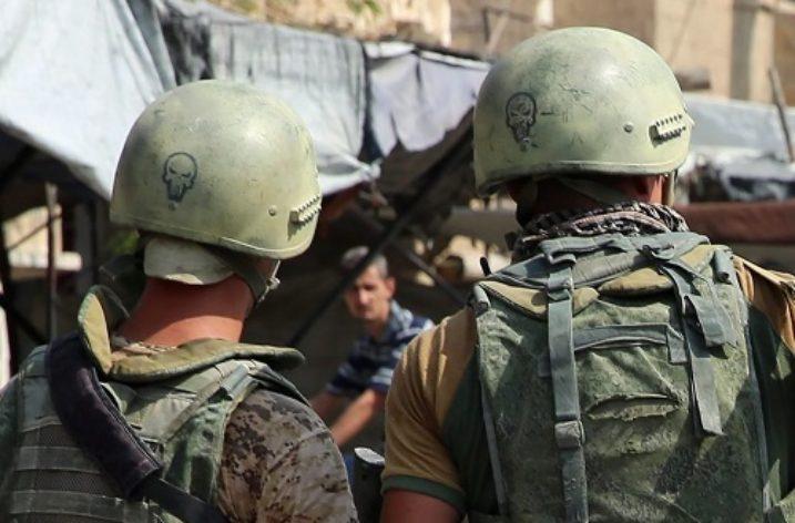Russian Soldiers of Fortune in Venezuela