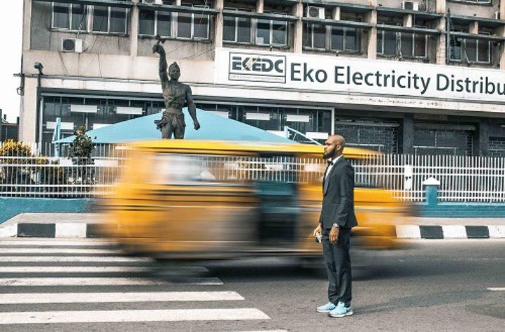 Nigeria's Dying Public Utilities