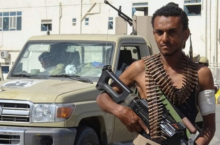 UAE arming militias in Yemen with weapons from Western countries