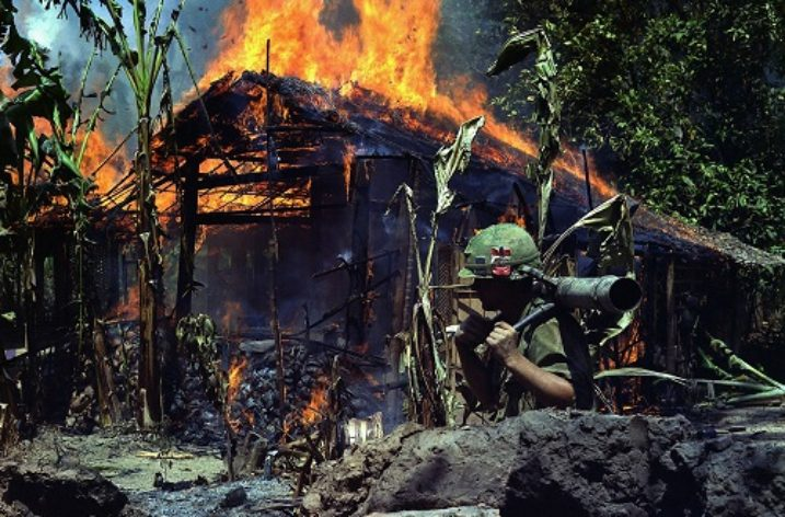 The Vietnam POW/MIA issue needs to be laid to rest – Part One