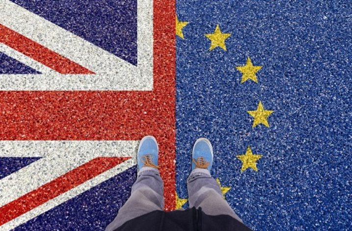 "Brexit: EU completes preparations for possible ""no-deal"" scenario on 12 April"