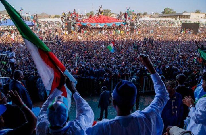 Nigeria: Healing The Nation