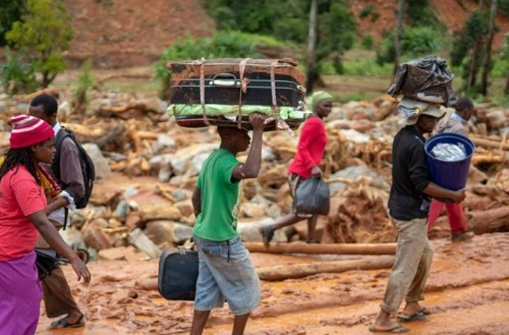 Cyclone: Governments must increase rescue efforts, ensure adequate humanitarian assistance