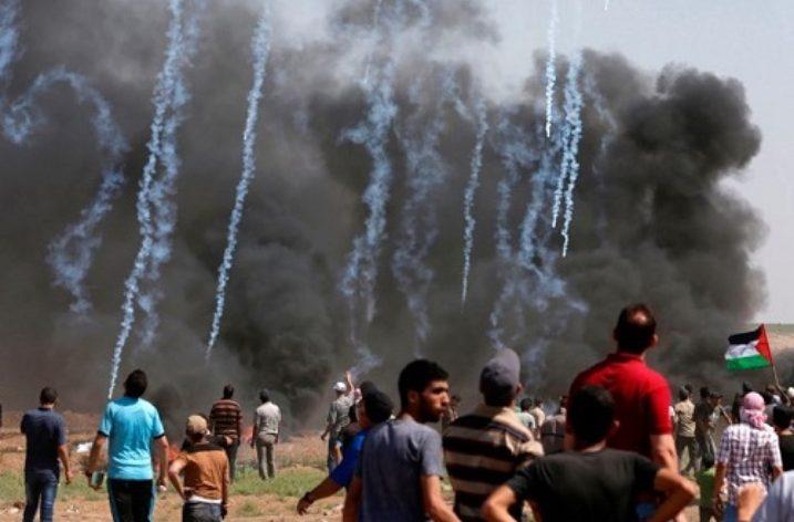 Israel's violation of International Humanitarian Law