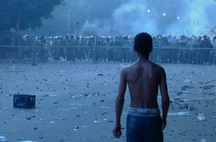 Arab Spring – the second version