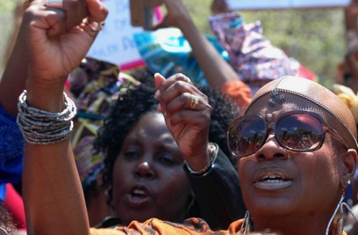 Chibok Girls: Symbol of a nation