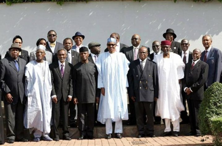 Nigeria: Suspension of Onnoghen, removal of judicial officers and the Constitution