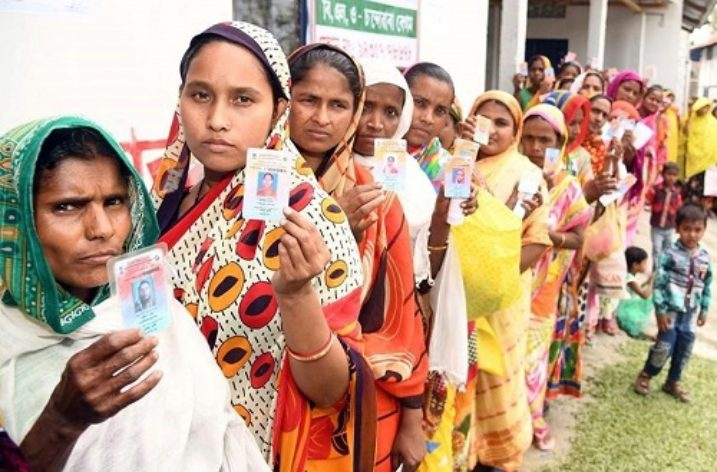 India: The Power of Politics to the Power of Love