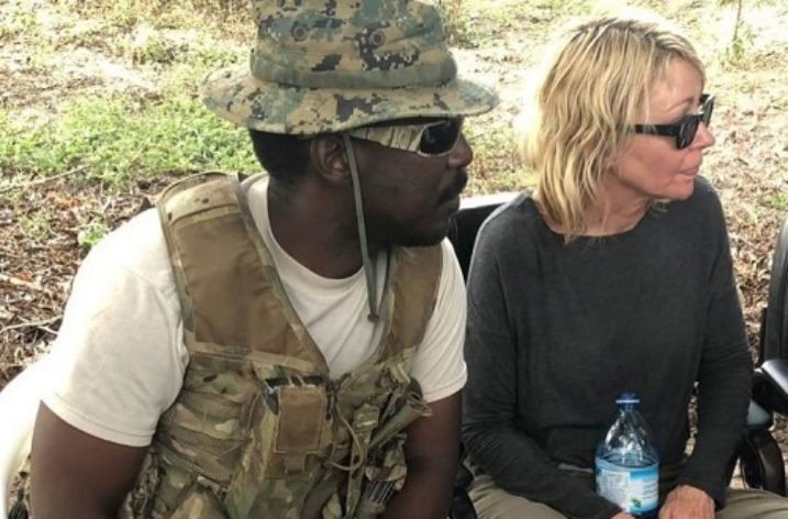 U.S. tourist kidnapped in Uganda now released