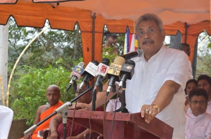 Cases against Gotabaya Rajapaksa: Fighting for delayed accountability and justice