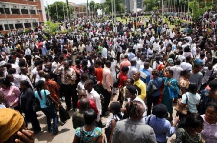 Nigeria: Unemployment and the Economy