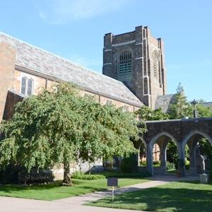 Saint John's Church