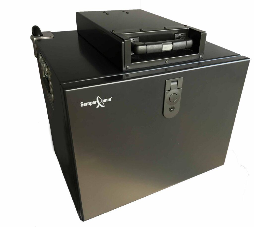 SemperComm Portable Command Center
