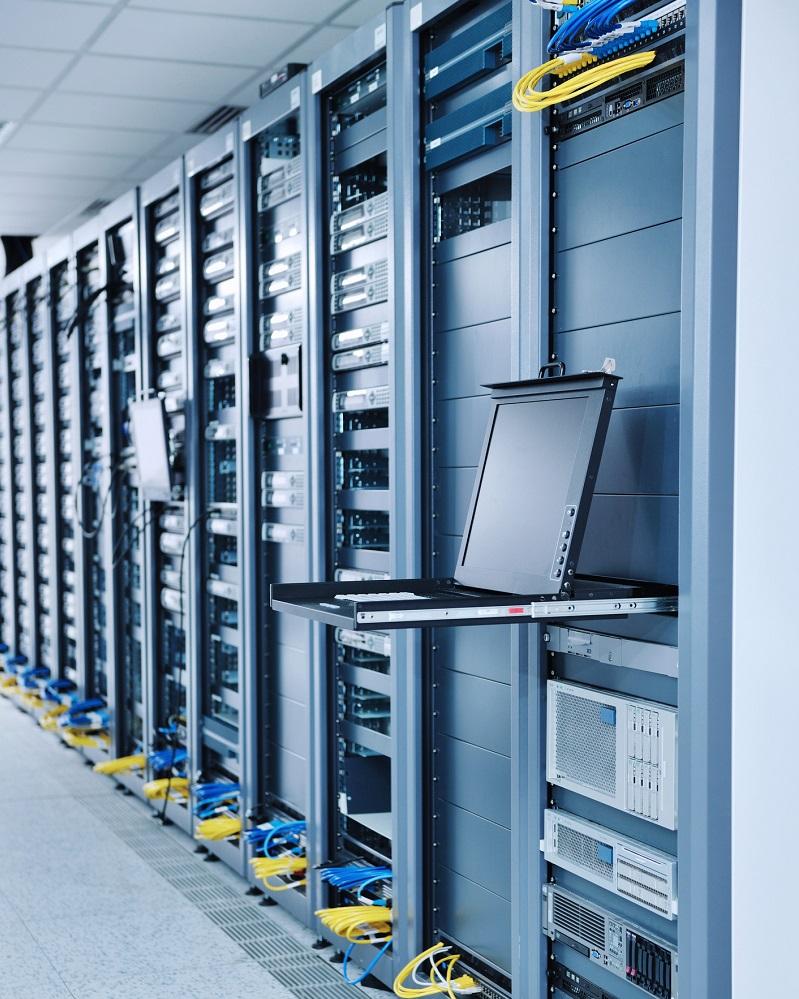 server-racks