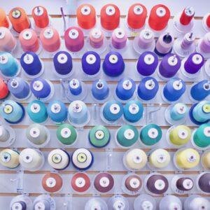 Monogramming Colors