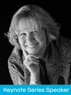 Instructor Jackie Leavenworth