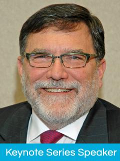 Instructor Vern Jarboe