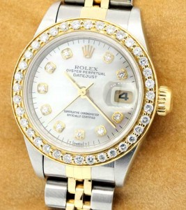 Selling Gold and Diamonds in Chicago